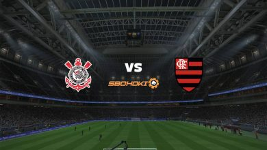 Photo of Live Streaming  Corinthians vs Flamengo 1 Agustus 2021