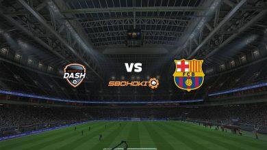 Photo of Live Streaming  Houston Dash vs Barcelona 21 Agustus 2021