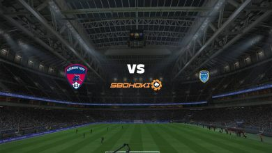 Photo of Live Streaming  Clermont Foot vs Troyes 15 Agustus 2021