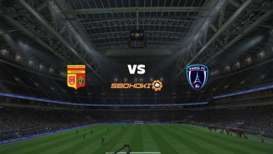 Photo of Live Streaming  US Quevilly vs Paris FC 28 Agustus 2021
