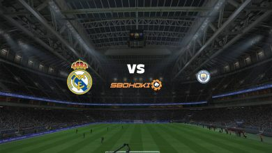 Photo of Live Streaming  Real Madrid (W) vs Manchester City (W) 31 Agustus 2021
