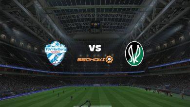 Photo of Live Streaming  TSV Hartberg vs SV Josko Ried 14 Agustus 2021