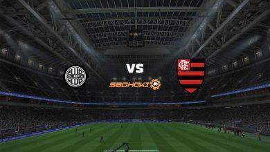 Photo of Live Streaming  Olimpia vs Flamengo 11 Agustus 2021