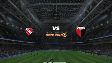 Photo of Live Streaming  Independiente vs Colón (Santa Fe) 28 Agustus 2021
