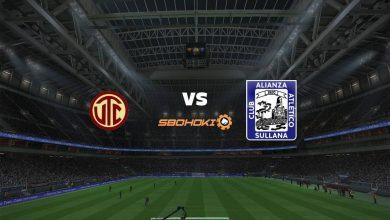 Photo of Live Streaming  UTC vs Alianza Atlético 23 Agustus 2021