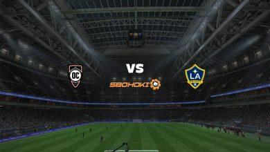 Photo of Live Streaming  Orange County SC vs LA Galaxy II 8 Agustus 2021