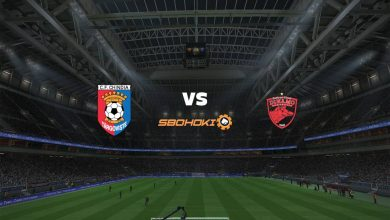 Photo of Live Streaming  Chindia Targoviste vs Dinamo Bucuresti 8 Agustus 2021