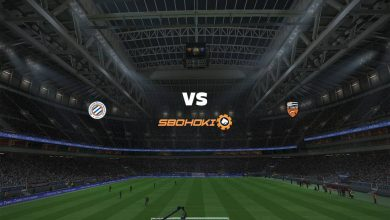 Photo of Live Streaming  Montpellier vs Lorient 22 Agustus 2021