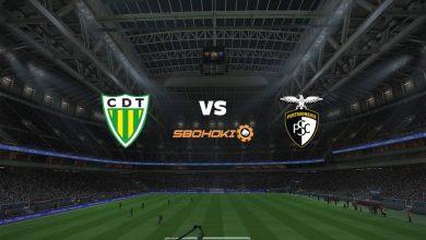 Photo of Live Streaming  Tondela vs Portimonense 22 Agustus 2021