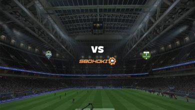 Photo of Live Streaming  Seattle Sounders FC vs Portland Timbers 30 Agustus 2021