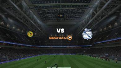Photo of Live Streaming  América vs Puebla 8 Agustus 2021