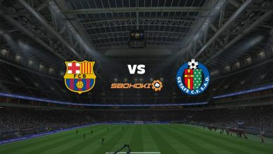 Photo of Live Streaming  Barcelona vs Getafe 29 Agustus 2021