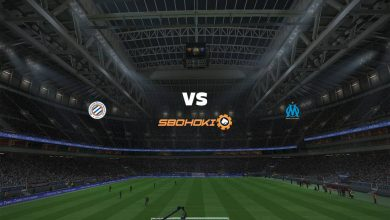 Photo of Live Streaming  Montpellier vs Marseille 8 Agustus 2021