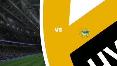 Photo of Live Streaming  Cukaricki Belgrade vs Hammarby 5 Agustus 2021