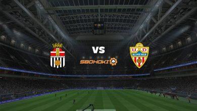 Photo of Live Streaming  FC Cartagena vs Almería 16 Agustus 2021