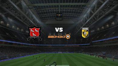 Photo of Live Streaming  Dundalk vs Vitesse 12 Agustus 2021