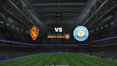 Photo of Live Streaming  Real Zaragoza vs UD Ibiza 13 Agustus 2021