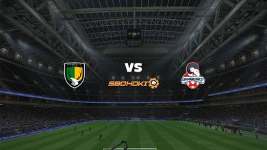 Photo of Live Streaming  Venados FC vs Cimarrones de Sonora 1 September 2021