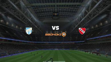 Photo of Live Streaming  Atlético Tucumán vs Independiente 24 Agustus 2021