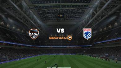 Photo of Live Streaming  Houston Dash vs OL Reign 2 September 2021