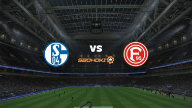 Photo of Live Streaming  Schalke 04 vs Fortuna Düsseldorf 28 Agustus 2021