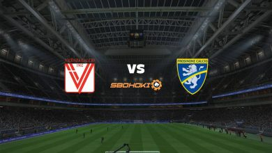 Photo of Live Streaming  Vicenza vs Frosinone 28 Agustus 2021