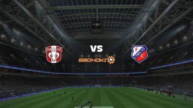 Photo of Live Streaming  FC Dordrecht vs Jong FC Utrecht 20 Agustus 2021