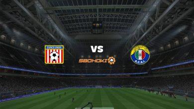 Photo of Live Streaming  Curicó Unido vs Audax Italiano 21 Agustus 2021