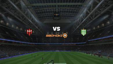 Photo of Live Streaming  Patronato vs Banfield 24 Agustus 2021