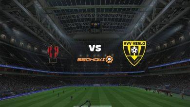 Photo of Live Streaming  TOP Oss vs VVV-Venlo 13 Agustus 2021