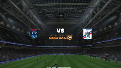 Photo of Live Streaming  César Vallejo vs Carlos A. Mannucci 7 Agustus 2021