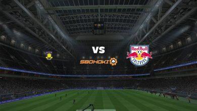 Photo of Live Streaming  Brøndby vs FC Salzburg 25 Agustus 2021