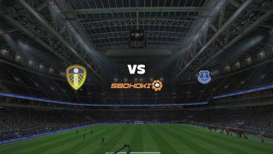 Photo of Live Streaming  Leeds United vs Everton 21 Agustus 2021