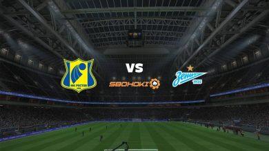 Photo of Live Streaming  Rostov vs Zenit St Petersburg 1 Agustus 2021