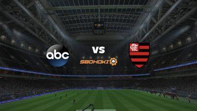 Photo of Live Streaming  ABC vs Flamengo 6 Agustus 2021