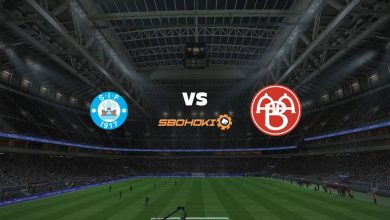 Photo of Live Streaming  Silkeborg IF vs AaB 1 Agustus 2021