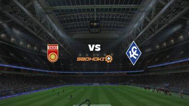 Photo of Live Streaming  FC Ufa vs Krylia Sovetov 26 Agustus 2021