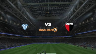 Photo of Live Streaming  Vélez Sarsfield vs Colón (Santa Fe) 8 Agustus 2021