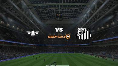 Photo of Live Streaming  Libertad vs Santos 20 Agustus 2021
