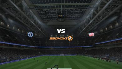 Photo of Live Streaming  New York City FC vs New England Revolution 28 Agustus 2021