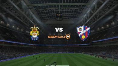 Photo of Live Streaming  Las Palmas vs Huesca 27 Agustus 2021