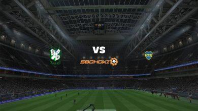 Photo of Live Streaming  Platense vs Boca Juniors 26 Agustus 2021