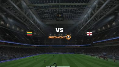 Photo of Live Streaming  Lithuania vs Northern Ireland 2 September 2021