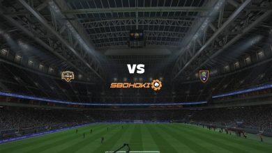 Photo of Live Streaming  Houston Dynamo vs Real Salt Lake 1 Agustus 2021