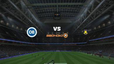 Photo of Live Streaming  Odense Boldklub vs Brøndby 21 Agustus 2021
