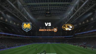 Photo of Live Streaming  Northern Colorado vs Missouri Tigers 10 September 2021