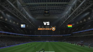 Photo of Live Streaming  Uruguay vs Bolivia 5 September 2021