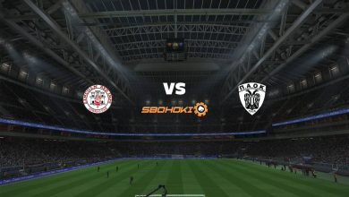 Photo of Live Streaming  Lincoln Red Imps vs PAOK Salonika 16 September 2021