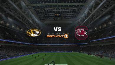 Photo of Live Streaming  Missouri Tigers vs South Carolina Gamecocks 16 September 2021