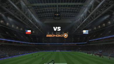 Photo of Live Streaming  Chile vs Uruguay 15 September 2021